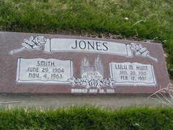 Smith Jones