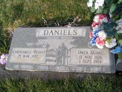 Owen Duane Daniels