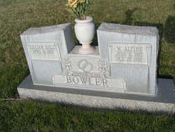 Walter Alpine Bowler