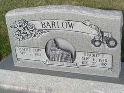Bradley E Barlow