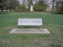Wacousta Cemetery