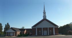 Mount Harmony Baptist Church Cemetery