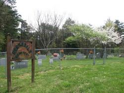 Reesedale  Cemetery