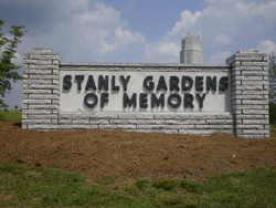 Stanly Gardens Cemetery