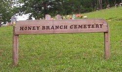 Honey Branch Cemetery