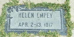 Helen Empey