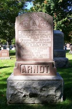 Emma W. Arndt