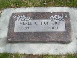 "Merle Calvin ""Hula Hips"" Hufford"