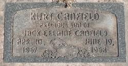 Kurt Canfield