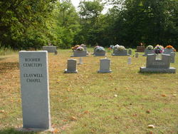 Booher Cemetery