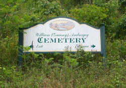 William (Greasey) Ambergey Cemetery