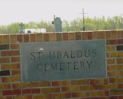 Saint Ubaldus Cemetery