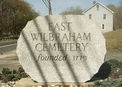 East Wilbraham Cemetery