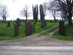 Coggon Cemetery