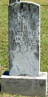 James Henry Ratterree