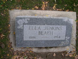 Ella Jenkins Beach