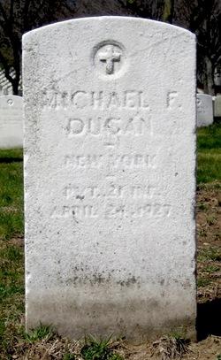 Michael T Dugan