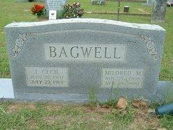 Mildred Irene <I>Marsh</I> Bagwell