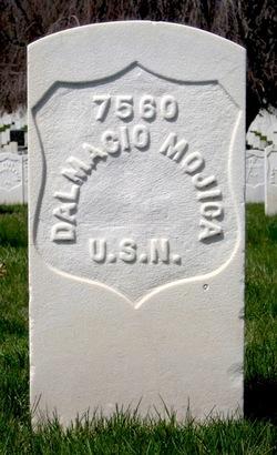 Dalmacio Mojica