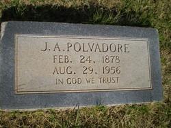 James Arthur Polvadore