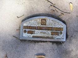 Earnest Phillips