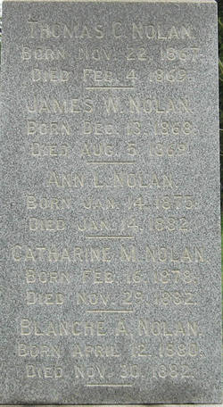 James William Nolan
