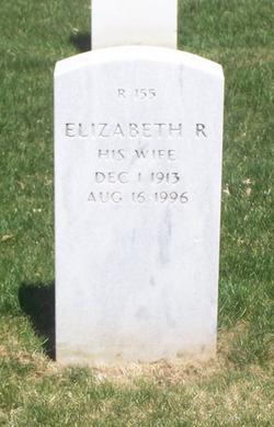 Elizabeth Rose <I>Russell</I> Bessler