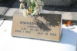 Donald R. Bihm