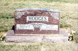 Delilah N Hodges