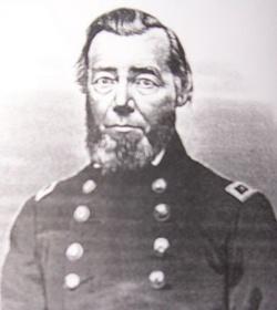 BG Thomas Armstrong Morris