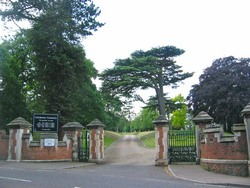 Colchester Cemetery and Crematorium