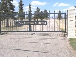 Sunset Rest Cemetery