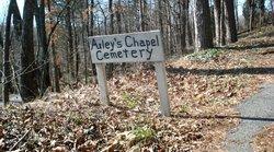 Axley's Chapel UMC Cemetery