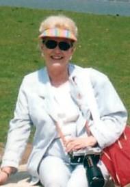 June Carey Pearce