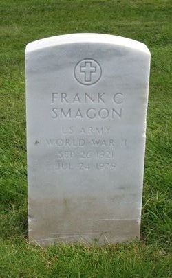 Frank Carol Smagon
