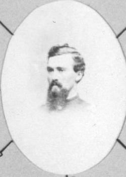 MAJ Edwin Dillingham
