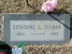 Theodore G Fulmor