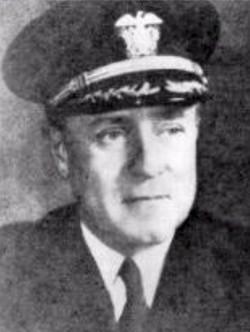 Robert Webster Cary