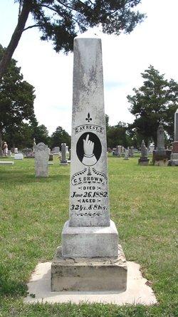 George S. Brown
