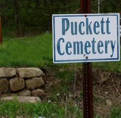 Puckett Cemetery