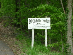Bell City Cemetery