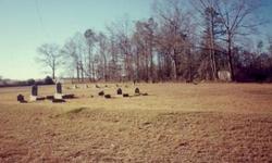Enon Primitive Baptist Church Cemetery