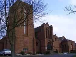 Glasgow Crematorium, Maryhill