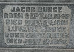 Jacob Burge