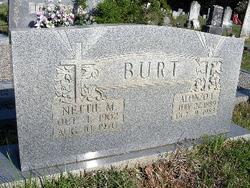 Alonzo Lumus Burt