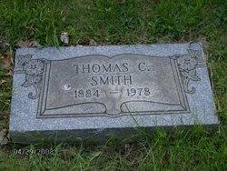 Thomas Charlie Smith