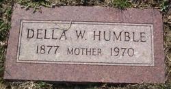 Della W. Humble