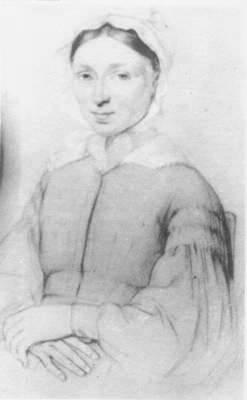 Marie-Louise Elisabeth <I>Labouret</I> Dumas