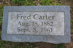 Fred Carter