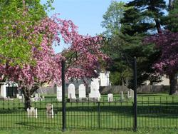 Sharp Burying Ground